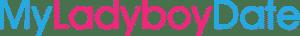 Logo del sitio de citas My LadyBoy Date